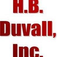 HB Duvall, Inc.
