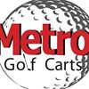 Metro Golf Carts