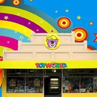 Toyworld Maclean