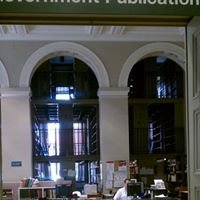 Government Publications Department, Free Library of Philadelphia