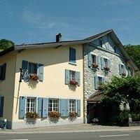Restaurant Le Pont de Brent