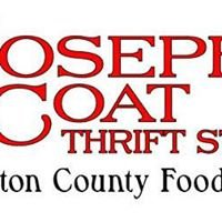 Joseph's Coat/Washington Co. Food Pantry