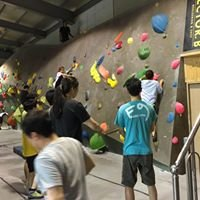 Yeoksam climbing  lab