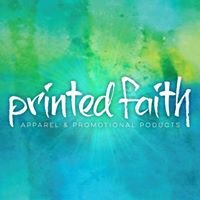 Printed Faith