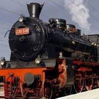 El tren del Misteri
