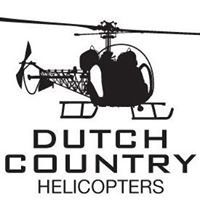 Dutch Country Helicopters