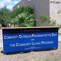 Community Outreach Program for the Deaf