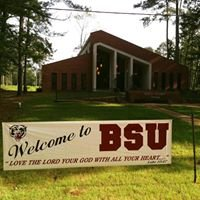 SMCC Baptist Student Union