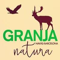 Granja Natura - Centre d'Apropament a la Natura
