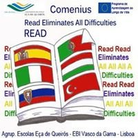 Comenius Read Escola Vasco da Gama