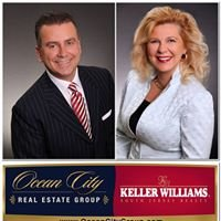 Ocean City NJ Real Estate Group - Keller Williams South Jersey Realty