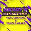 Grady's Graphics