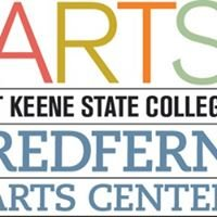 Redfern Arts Center at Keene State College