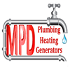 MPD Plumbing and Heating Inc
