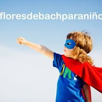 Flores de Bach para niños