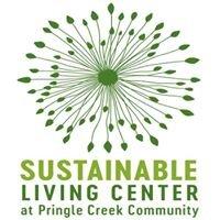 Pringle Creek Sustainable Living Center