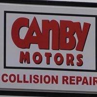 Canby Motors Collision Repair