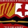 Els Voladors, trabucaires d'Igualada