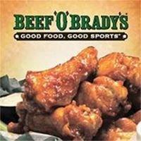 Beef 'O' Brady's Frederick, MD