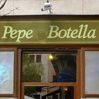 Cafe Pepe Botella