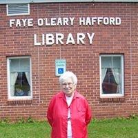 Faye O'Leary Hafford Library