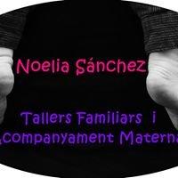 Noelia Sánchez - Acompañamiento Maternal.