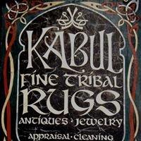 Kabul Tribal Rugs