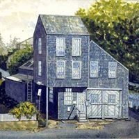 Martha's Vineyard Art Association and Old Sculpin Gallery