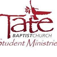 Tate Baptist Student Ministry