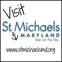 Visit St. Michaels, Maryland