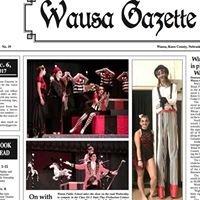 Wausa Gazette