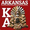 Kappa Alpha Order at University of Arkansas