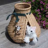 Baskets of Maine