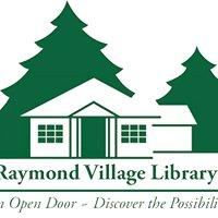 Raymond Village Library