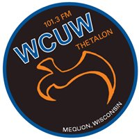 "WCUW ""The Talon"" 101.3 FM"