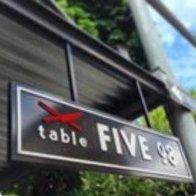TableFive08