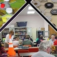 Columbus Area Boardgaming Society