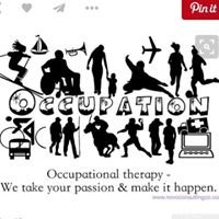 Jinnah Post Graduate Medical Center - Occupational Therapy