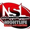 Nightlife Sound and Lighting