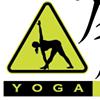 Twisted Triangle Yoga