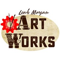 Leah Morgan Art Works