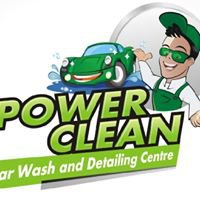Power Clean Car Wash and Detailing Centre