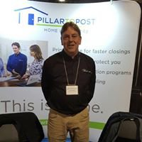 Pillar to Post Home Inspectors - Brian Sheehey