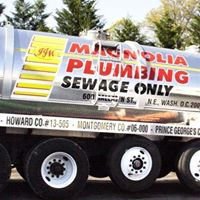 Magnolia Plumbing, Heating & Cooling