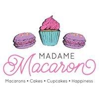 Madame Macaron SA