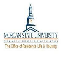 Morgan State University Office of Residence Life & Housing