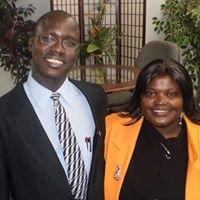 Dr. Isaac L. Luk & Mrs. Hellen Luk