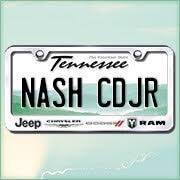 Nashville Chrysler Dodge Jeep Ram
