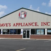 Dave's Appliance Inc.
