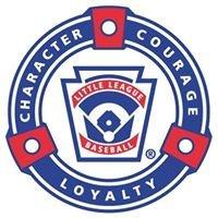 New Auburn Little League